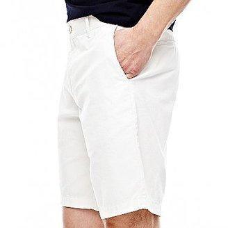 Claiborne Twill Shorts