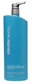 Keratin Complex Smoothing Therapy Keratin Color Care Shampoo