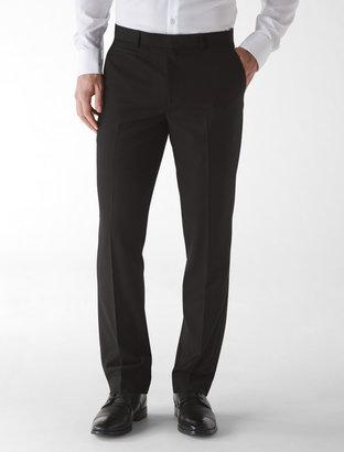Calvin Klein Body Slim Fit Refined Dress Pants