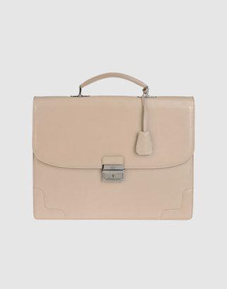Valentino Garavani Briefcase