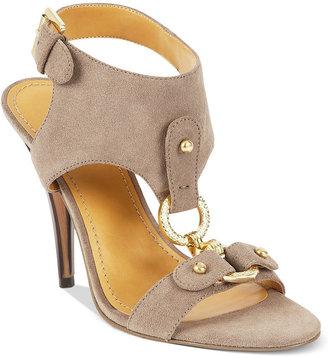 Nine West Shoes, Bezel Sandals