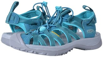 Keen - Whisper Women's Sandals $90 thestylecure.com