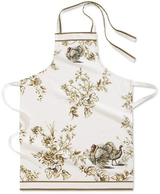 Williams-Sonoma Estate Turkey Apron