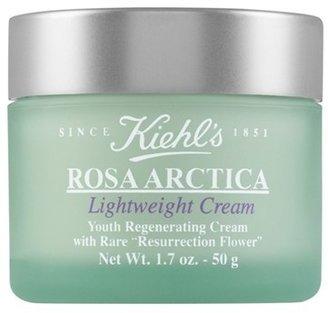 Kiehl's Since 1851 'Rosa Arctica' Lightweight Cream $60 thestylecure.com
