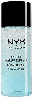 Nyx Cosmetics Eye & Lip Makeup Remover $8 thestylecure.com