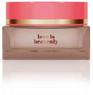 Victoria's Secret Dream Angels Love is Heavenly Rich Moisture Cream