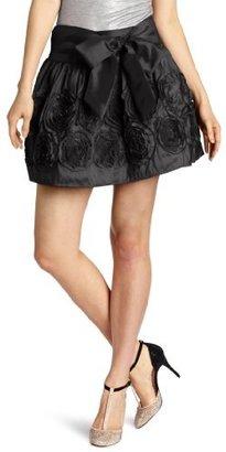 My Michelle Juniors Bubble Skirt
