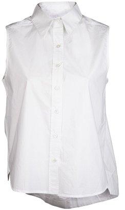 Co Pleated shirt