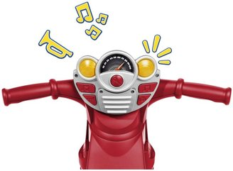 Radio Flyer Lights & Sounds Racer