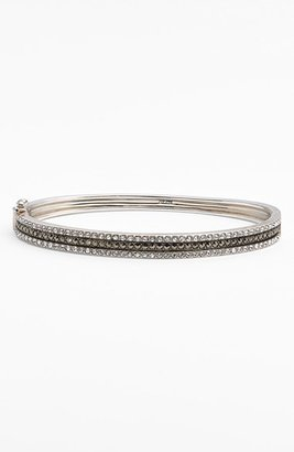 Women's Judith Jack Triple Row Bangle $175 thestylecure.com