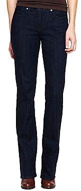 Levi's 525TM Perfect Waist Straight Jeans - Petite