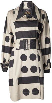 Vivienne Westwood 'Kabuki' trench coat