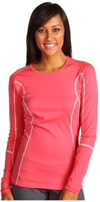 The North Face Women's Light L/S Crew Neck Top