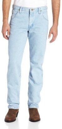 Wrangler Men's Regular Fit Cowboy Cut Jeans