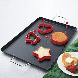 JCPenney cooks 5-pc. Breakfast Griddle Set