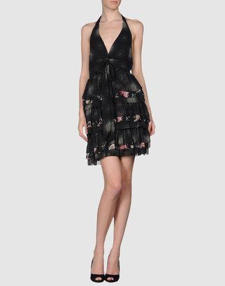 Lorna Bose' Short dress