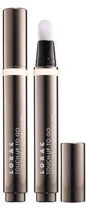 LORAC PRO To Go Concealer/Foundation Pen, CF7 (Golden Beige) 0.2 oz (6 ml)
