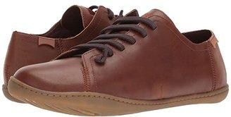 Camper Peu Cami - Lo-17665 (Medium Brown 3) Men's Lace up casual Shoes