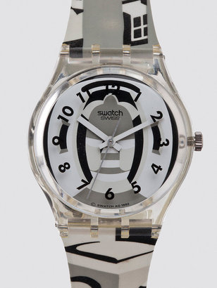 American Apparel Vintage Swatch Perspective Watch