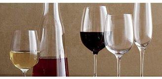 Crate & Barrel Viv Wine Glasses