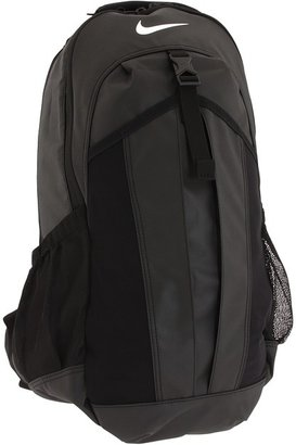 Nike Ultimatum Max Air Utility Backpack (Black/Black/White) - Bags and Luggage