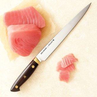 "Kramer by Zwilling JA Henckels Bob Kramer 9"" Carbon Steel Slicer Knife by Zwilling J.A. Henckels"