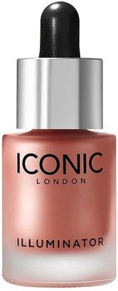 Iconic London Illuminator Drops Blush