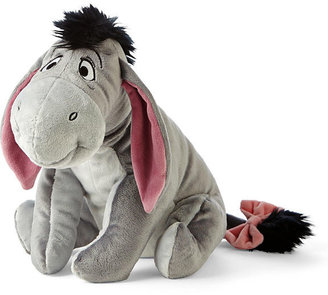 "Disney Collection Eeyore Medium 14"" Plush"
