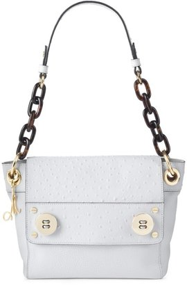 Milly Juliette Leather Bag