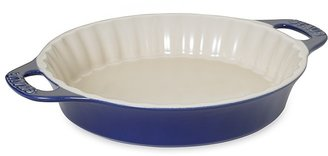 Staub Ceramic Pie Dish
