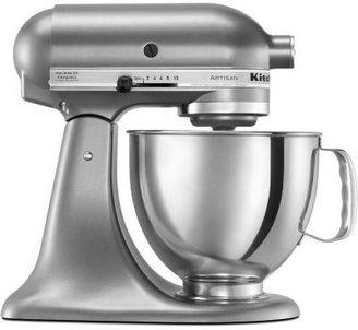 KitchenAid Artisan Series 5 Qt. Stand Mixer in Almond Cream