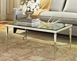 Williams-Sonoma Cosmopolitan Coffee Table