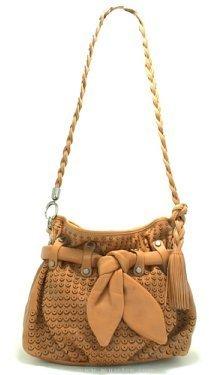 Lockheart Handbags Over The Etch Ellie