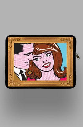 "Modern Lovers 13"" Laptop Sleeve by ZERO GRAVITYTM"