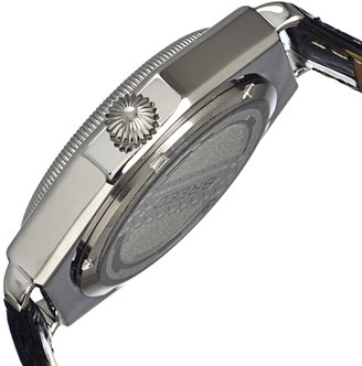 Breed Arthur Men's Silver