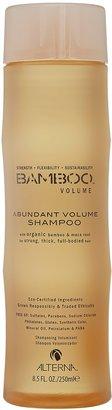 Alterna Haircare Haircare - Bamboo Abundant Volume Shampoo