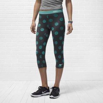 Nike Pro Printed Women's Capris