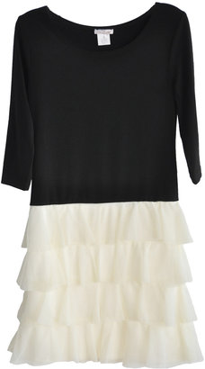 Sally Miller Ballet Ruffle Dress