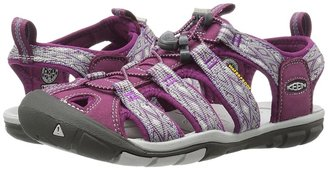 Keen - Clearwater CNX Women's Shoes $100 thestylecure.com