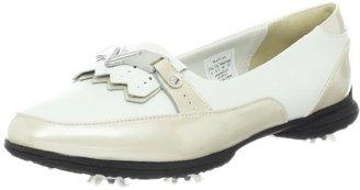 Callaway Footwear Women's Koko Lace-Up Golf Shoe