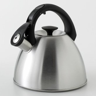 OXO Good Grips Click Click Whistling Teakettle