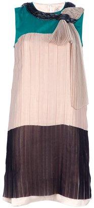 Antonio Marras shift dress