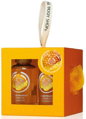 The Body Shop HoneymaniaTM Gift Cube