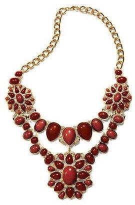 Mark Style Goddess Necklace