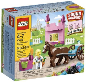 Lego Bricks & More My First Princess 10656