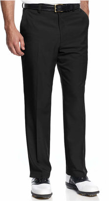 Greg Norman for Tasso Elba Men's ProTech Slim-Fit Golf Pants $39.98 thestylecure.com
