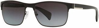 Prada Sunglasses, PR 51OS $370 thestylecure.com