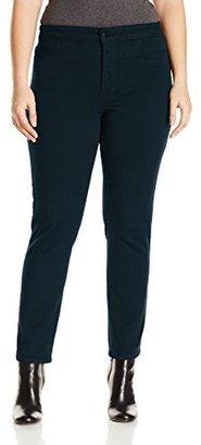 NYDJ Women's Plus-Size Janice Jeans Legging