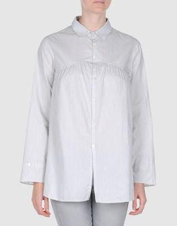Golden Goose Long sleeve shirts