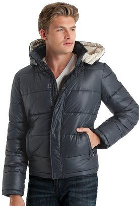 GUESS by Marciano Puffer Jacket